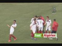 Yılın En İlginç Golü - Cezayir