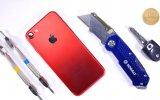 Kırmızı iPhone 7 Çizilmelere Karşı Ne Kadar Sağlam