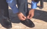 Sinyal Kesici Ayakkabı  Şanlıurfa
