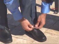 Sinyal Kesici Ayakkabı - Şanlıurfa