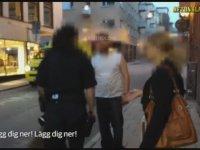 Tarkan ve Kurt 'un İsveç Versiyonu