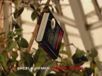 Arçelik Cep Telefonu Reklamı - 2005