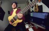 Metallica'nın One Şarkısın Tek Gitarla Çalmak