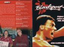 Bloodsport (Kansporu Soundtrack - Paul Hertzog  (1988-67 dk)