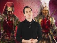 Osmanlı Döneminden Bir Cadı Hikayesi - Tırnova'da Türeyen Cadılar!