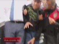 İntihardan Kurtarılan Gençten Polise Sitem