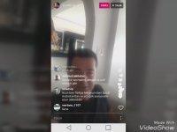 Acun Ilıcalı'nın Instagram'dan Canlı Yayın Yapması