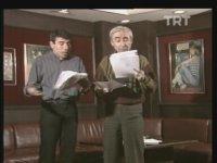 Şener Şen ve İlyas Salman Banker Bilo'yu Anlatıyor