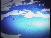 TRT Jenerikleri (2001 - 2005)