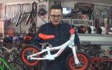 28 Bin TL'ye Bisiklet Satmak  Balıkesir
