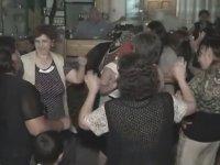 Düğünde Dansözlüğe Soyunan Teyze