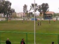 Futbol Sahalarında Görülmeyen Olay - Hatay