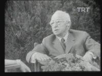 İsmet İnönü'den Atatürk'ün Samsun'a Çıkışı
