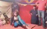 Yarım Dünya Ablanın Hazin Sonla Biten Dans Mücadelesi