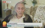 90 Yaşında Kadın Olmak  İngiltere