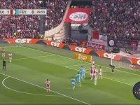 Ajax Tribünlerini Çılgına Çeviren Futbolcu - Steven Berghuis