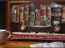 Dertli Kaval - Eflatun Cem Güney - Aşık Mesleki (Radyo Tiyatrosu)