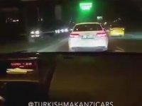 Makasa Makasla Cevap Veren BMW