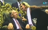 Alparslan Türkeş'in Şarkı Söylemesi 1999