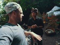 Ölüleri Gömmek Yerine Çürütmek - Bali