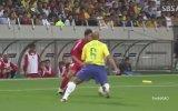 Türkiye 01 Brezilya  2002 Dünya Kupası Yarı Final Geniş Özet