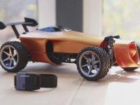 Bilek Hareketleriyle Akıllı Otomobil Kontrol Etmek