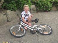 Basit Elektrikli Bisiklet Yapımı