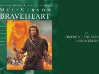 Braveheart Soundtrack - James Horner (1995 - 78 dk)