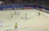 Plaj Futbolunda Atılan En Güzel Goller