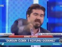 Galatasaray'a Kayyum Atanacak - Rasim Ozan Kütahyalı