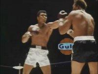 Muhammad Ali - Muhteşem Hız