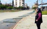 Tapusu Benim' Diyerek 40 Yıllık Yolu Çit Çekerek Kapatan Vatandaş