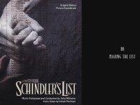 The Schindler's List (Schindler'in listesi) Soundtrack John Williams (1994 - 65 dk)