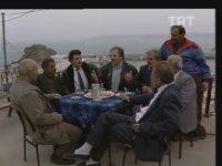 Kamil Sönmez'den Karadeniz Fıkrası