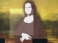 İbrahim Tatlıses'in Parmağından Mona Lisa Tablosu Yapmak