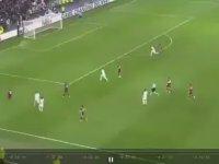 Lyon - Beşiktaş Maçı - Fabri Napıyorsun Fabri?