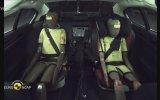 2017 BMW 5 Serisi Çarpışma Testi