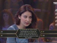 TRT Ekranlarında Beyin Yakan Soru