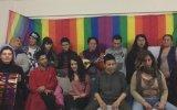 Türkiye'nin İlk Lgbti Korosu  Mersin 7 Renk