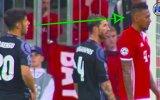 Sergio Ramos'un Gollerinin Sırrının Ortaya Çıkması