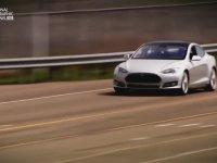 Mega Fabrikalar - Tesla S