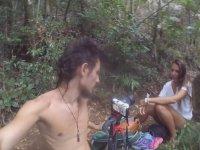 Brezilya'da Tanıştığım Kızla Orman Macerası - Rio