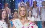 Rusya'nın En Güzel Kızı  Polina Popova