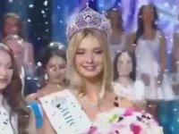 Rusya'nın En Güzel Kızı - Polina Popova
