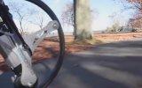 Pedal Çevirmeden Bisiklet Sürmek