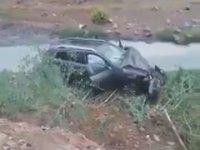 Kazada Kopan Motorun Çalışmaya Devam Etmesi