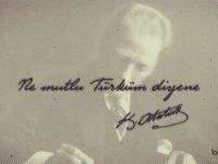 Atatürk'ün Ders Niteliğinde 10. yıl Konuşması