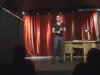 Onur Sermik Stand Up (Beklenen Gösteri)