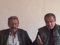 Açık Sözlü Köy Muhtarı - Tokat