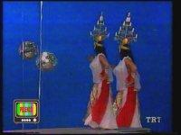 Nesrin Topkapı ve Yonca Evcimik -  Yılbaşı Programı (1983)